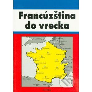 Francúzština do vrecka - Hana Mináriková