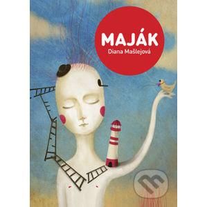 Maják - Diana Mašlejová