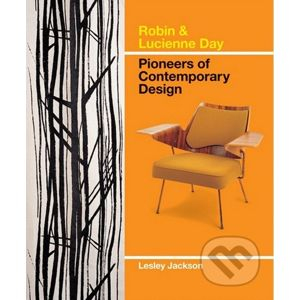 Robin and Lucienne Day - Lesley Jackson