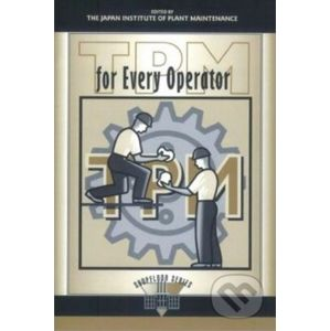 TPM for Every Operator - Productivity Press