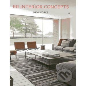 RR Interior Concepts - Wim Pauwels