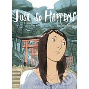 Just So Happens - Fumio Obata