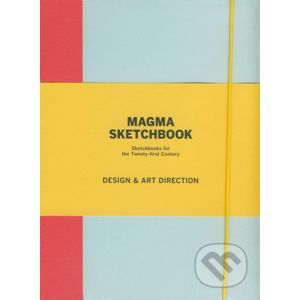 Magma Sketchbook: Design and Art - Laurence King Publishing