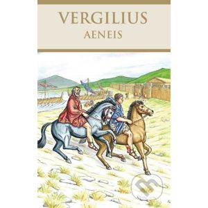 Aeneis - Vergilius