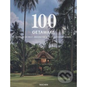 100 Gateways - Margit J. Mayer