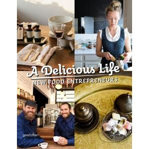 A Delicious Life - Marie Lefort