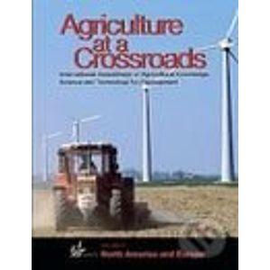 International Assessment of Agricultural Science and Technology for Development - Hajko a Hajková