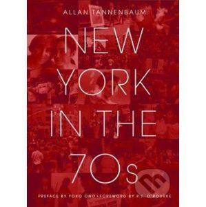 New York in the 70s - Allen Tannenbaum