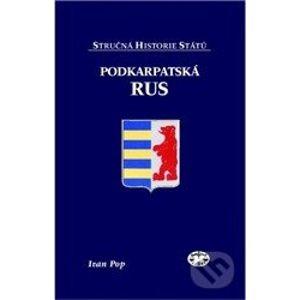 Podkarpatská Rus - Ivan Pop