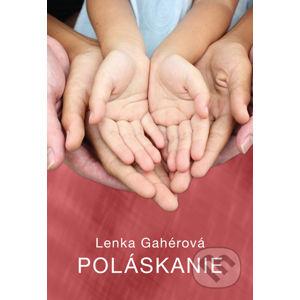 Poláskanie - Lenka Gahérová