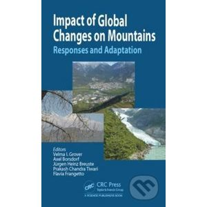 Impact of Global Changes on Mountains - Velma I. Grover a kol.
