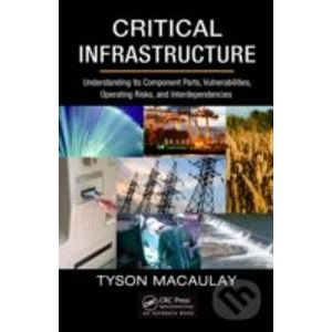 Critical Infrastructure - Tyson Macaulay