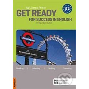 Get Ready for Success in English A1 - Prater Karl James