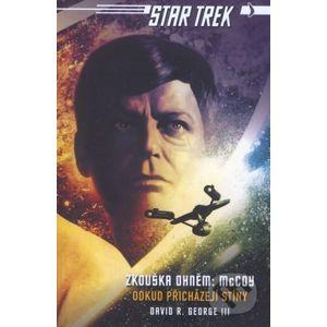 Star Trek: Odkud přicházejí stíny - David R. George III.