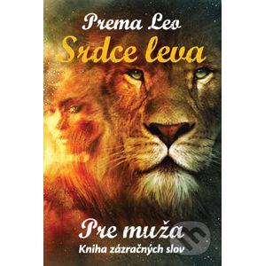 Srdce leva: Pre muža - Prema Leo