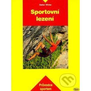 Sportovní lezení - Stefan Winter