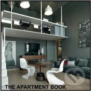 Apartment Book - Frechmann