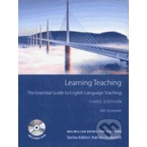 Learning Teaching - Jim Scrivener