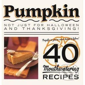 Pumpkin - Joanna Farrow