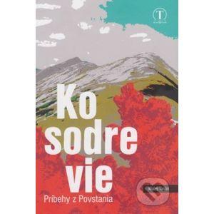 Kosodrevie - Matej Tasler