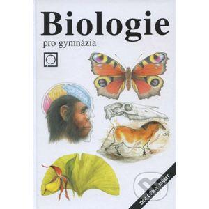 Biologie pro gymnáziá - Jan Jelínek, Vladimír Zicháček