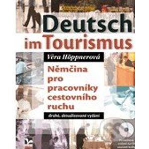 Deutsch im Tourismus - Věra Höppnerová