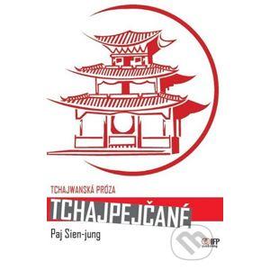 Tchajpejčané - Paj Sien-jung