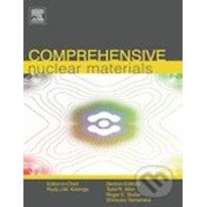 Comprehensive Nuclear Materials - Rudy Konings
