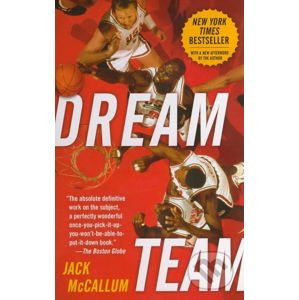 Dream Team - Jack McCallum