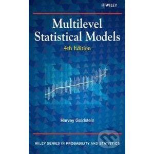 Multilevel Statistical Models - Harvey Goldstein