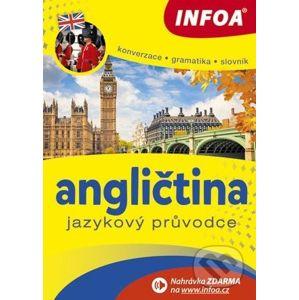 Angličtina: Jazykový průvodce - Pavlína Šamalíková