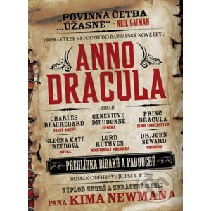 Anno Dracula - Kim Newman