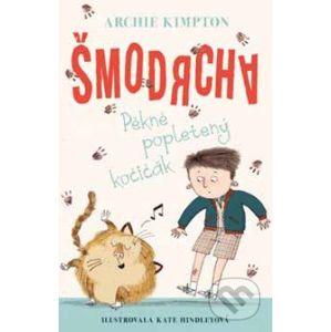 Šmodrcha - Archie Kimpton