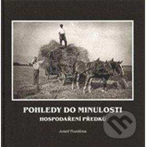 Pohledy do minulosti - Josef Pozděna