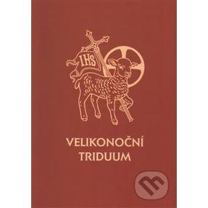 Velikonoční Triduum - Karmelitánské nakladatelství