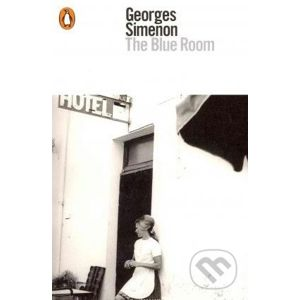 The Blue Room - Georges Simenon