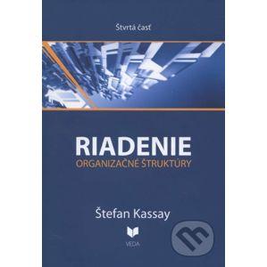 Riadenie 4 - Štefan Kassay