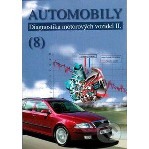 Automobily (8) - Jiří Čupera, Adam Polcar