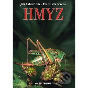 Hmyz - Jiří Zahradník, František Severa