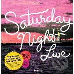 Saturday Night Live - Alison Castle