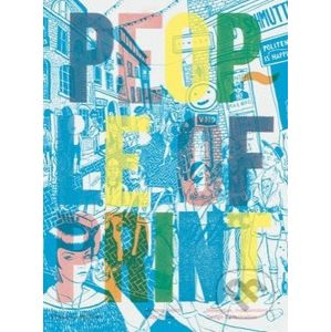 People of Print - Marcroy Smith, Andy Cooke
