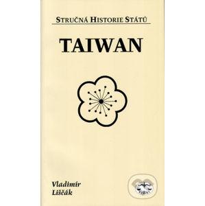 Taiwan - Vladimír Liščák