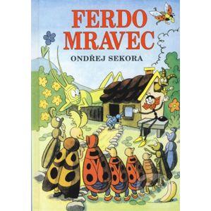 Ferdo Mravec - Ondřej Sekora