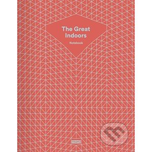 The Great Indoors Notebook - Frame