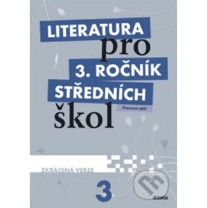Literatura pro 3. ročník středních škol - Didaktis ČR