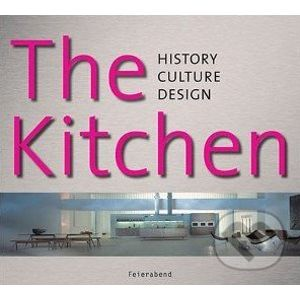 Kitchen - History, Culture, Lifestyle - Feierabend