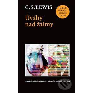 Úvahy nad žalmy - C.S. Lewis