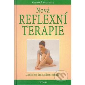Nová reflexní terapie - Friedrich Butzbach