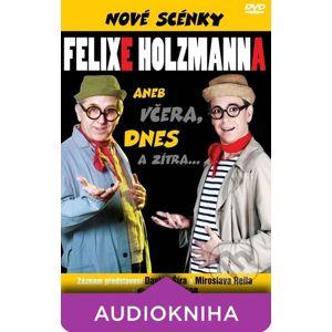 Nové scénky F.Holzmanna - Forza Music