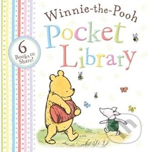 Winnie-the-Pooh: Pocket Library - Egmont Books